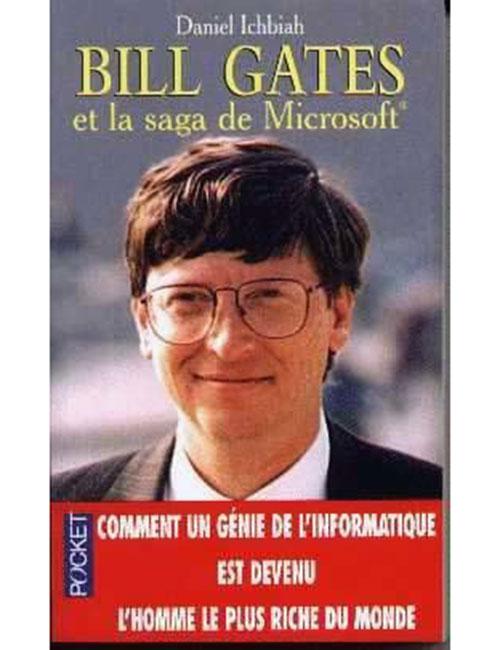 Voiceover: Bill Gates