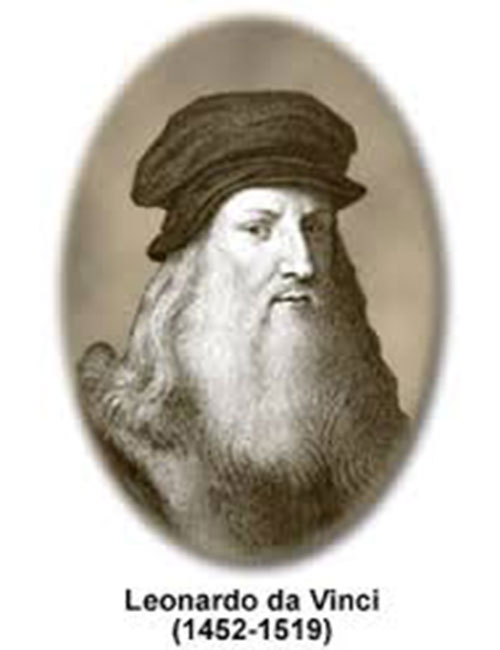 Voiceover: Leonardo da Vinci